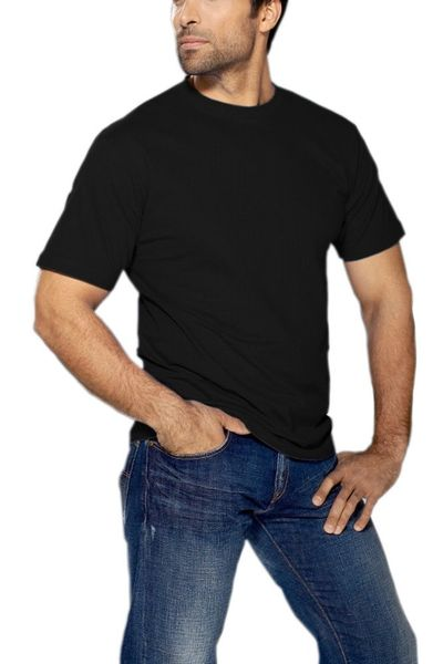 Koszulka T SHIRT Męski MORAJ 100% Bawełna Rozmiar L • Arena.pl  bNlW0