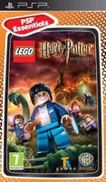 LEGO Harry Potter Years 5-7 PL PSP Nowa