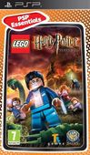 LEGO Harry Potter Years 5-7 PL PSP Nowa