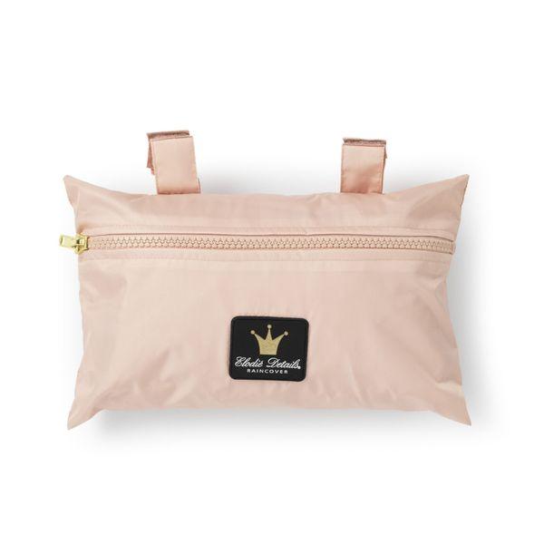 Osłona przeciwdeszczowa Powder Pink Elodie Details zdjęcie 1