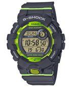 Zegarek Casio G-Shock G-SQUAD GBD-800-8ER Step Tracker