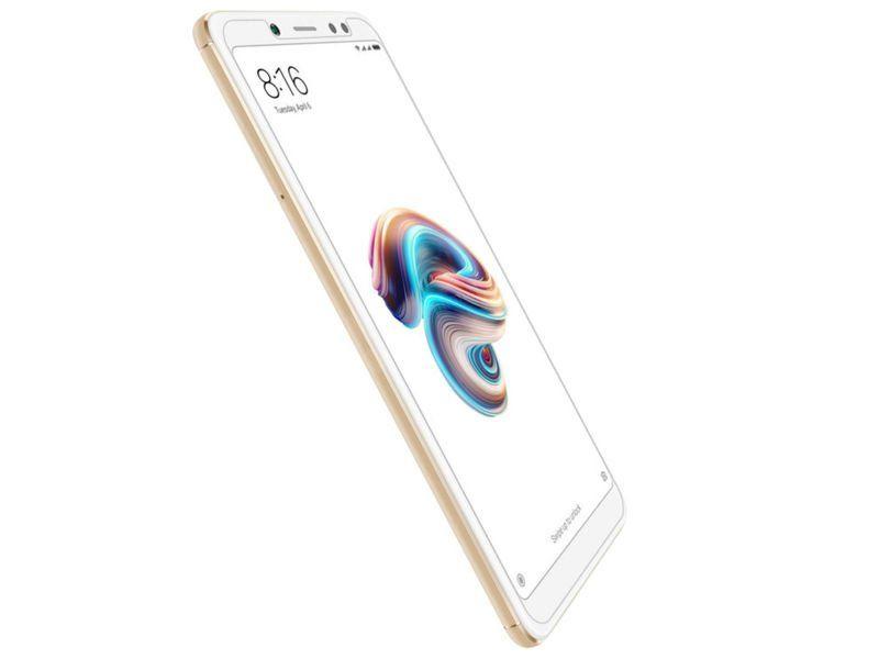 Szkło hartowane Nillkin Amazing H Xiaomi Redmi Note 5 / Note 5 Pro zdjęcie 5