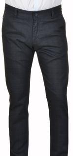 "Eleganckie spodnie chinosy Vankel-058 rozmiar w pasie 92cm /L32"""