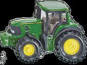 SIKU Traktor John Deere 7530
