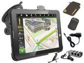 7 cali tablet nawigacja GPS Navitel T700 3G EU+PL
