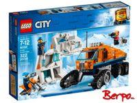 LEGO® 60194 City - Arktyczna terenówka zwiadowcza