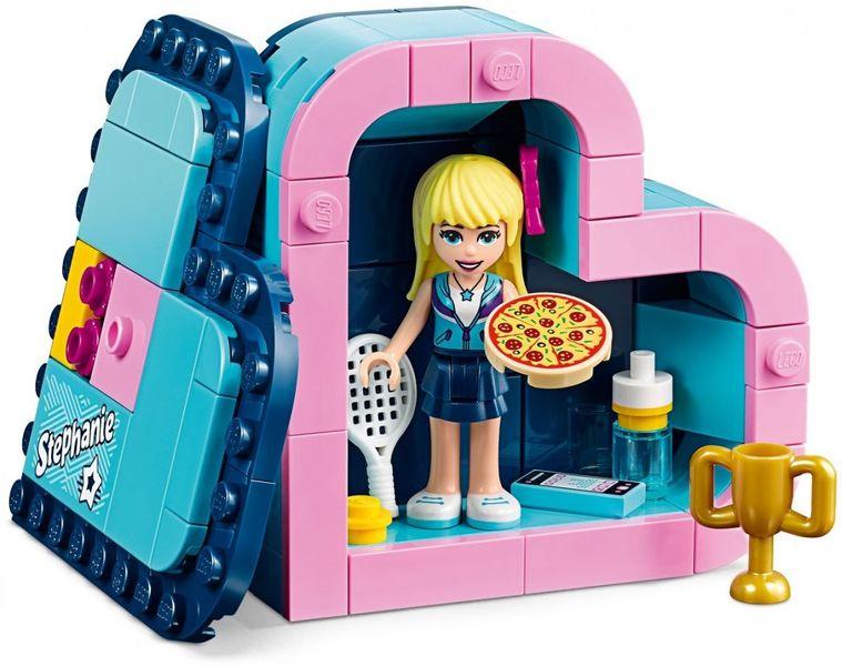Lego Friends Pudełko W Kształcie Serca Stephanie Arenapl