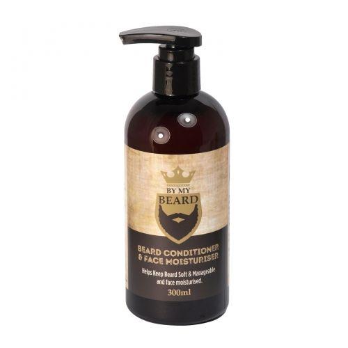 Angry Beard zestaw do brody szampon, olejek, szczotka, balsam zdjęcie 2