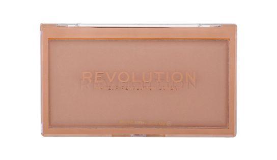 Makeup Revolution London Matte Base Puder 12g P3