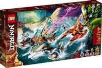 LEGO 71748 NINJAGO Morska bitwa katamaranów