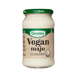 Majonez wegański Vegan Majo 390ml