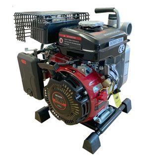 Motopompa spalinowa benzynowa 12m3/h pompa WEIMA WMQGZ40-20!!!