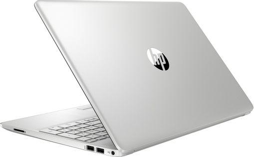 HP 15 FullHD IPS Intel Core i7-1065G7 Quad 8GB DDR4 512GB SSD NVMe NVIDIA GeForce MX330 2GB