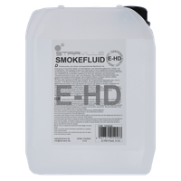 Płyn do wytwornic dymu Stairville HD Fluid 5L (H)