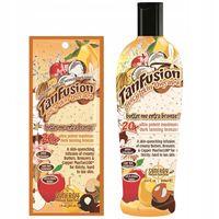 TAN Fusion ultra masło brązujace opalania +gratisy