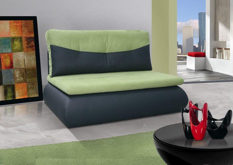 Sofa Tymoteusz - fotel rozkładany - różne kolory zdjęcie 8