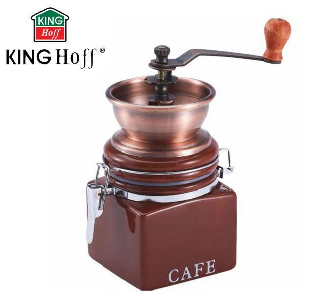 Młynek Do Kawy Kinghoff [Kh-4146] zdjęcie 1