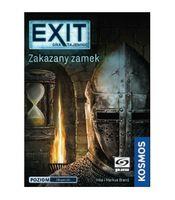 Gra EXIT: Zakazany Zamek