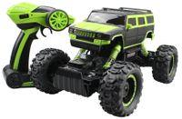 Samochód STEROWANY Terenowy Rock Crawler 4x4 1:14