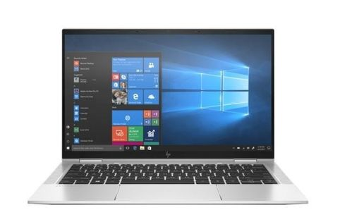 Hp Elitebook X360 1030 G7 13.3/16Gb/i5-10210U/ssd512Gb/intel Uhd Graphics/w10P/srebrno-Czarny