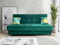Wersalka kanapa sofa rozkładana JOY + poduszki / różne kolory