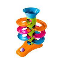 Zakręcona Wieża dla Kulek RollAgain Fat Brain Toys