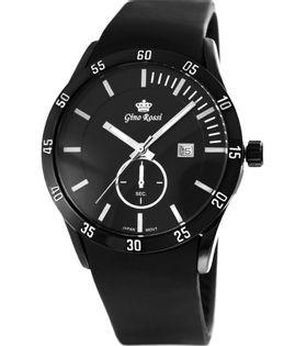 Zegarek Męski Gino Rossi 8041A-1A3
