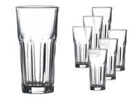 6 szklanek wysokich drink 360 ml ARAS LAV