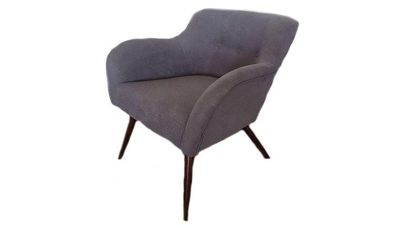 Fotel Klubowy Lata 6070 Te Vintage Skandynawski Najwięcej Kolorów