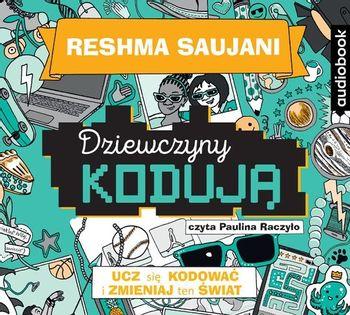 Dziewczyny kodują Saujani Reshma