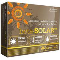Olimp Beta Solar 30 kapsułek - Długi termin ważności!