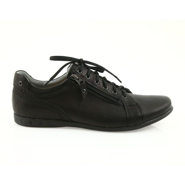 Riko buty męskie półbuty casualowe 856 r.42 zdjęcie 2