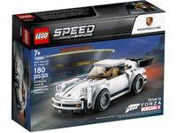 LEGO Speed Champions - 1974 Porsche 911 3,0 75895