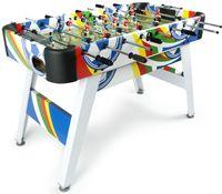 Piłkarzyki - Stół do gier Fun Football 110/246216