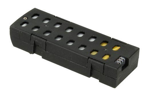 Zapasowy akumulator bateria do DRONA X12S 1000mAh micro USB Z443 na Arena.pl