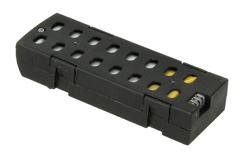 Zapasowy akumulator bateria do DRONA X12S 1000mAh micro USB Z443 zdjęcie 4