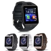 Zegarek smartwatch DZ09 aparat sim karta pamięci NA PREZENT ŚWIĘTA