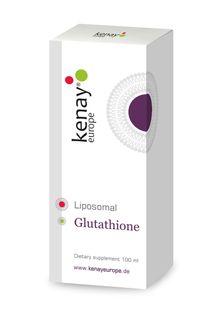 GLUTHATION GSH GLUTATION  LIPOSOMALNY CureSupport  100 ml
