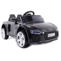 Najnowsze Oryginalne Audi R8 Na Licencji Miękkie Siedzenie, Miękkie Koła Super Jakość/hl1818