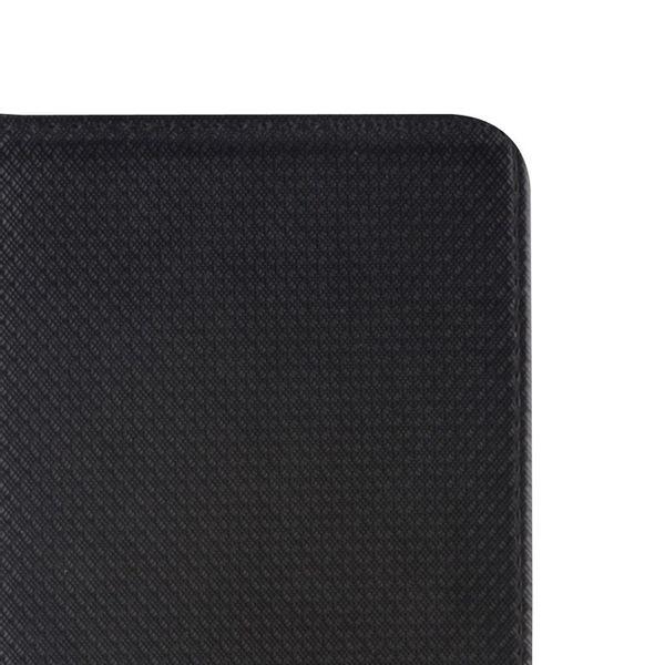ETUI POKROWIEC CASE FUTERAŁ Pokrowiec Smart Magnet do Huawei P9 czarny zdjęcie 6