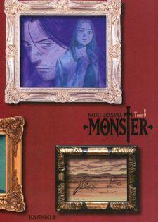 Monster Tom 8 Urasawa Naoki