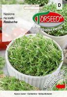 Nasiona Rzeżucha ogrodowa - na kiełki Torseed 30g