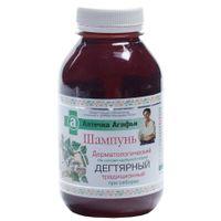 Bania Agafii szampon dziegciowy tradycyjny