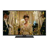 "Smart TV Panasonic Corp. TX43FX550E 43"" 4K Ultra HD LED HDR WIFI LAN Czarny"