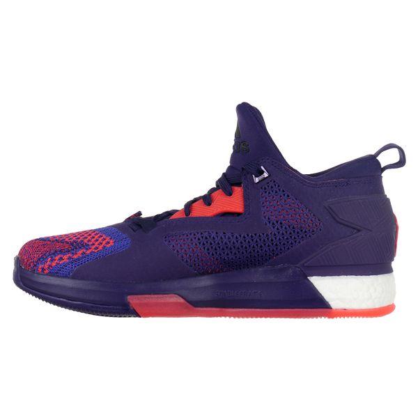 quality design 0a14b 80ebb Buty Adidas Damian Lillard 2 Boost Primeknit męskie sportowe do  koszykówki43 13 zdjęcie 4