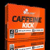 Olimp Caffeine Kick 60 kaps + GRATIS!