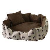 Legowisko łóżko kanapa posłanie dla psa 60/40 zdjęcie 6