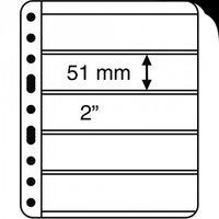 Vario Plus 5S - karta na znaczki - 1 szt.
