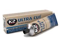 K-2 ULTRA CUT- PASTA ŚCIERNA Skuteczna pasta do usuwania rys