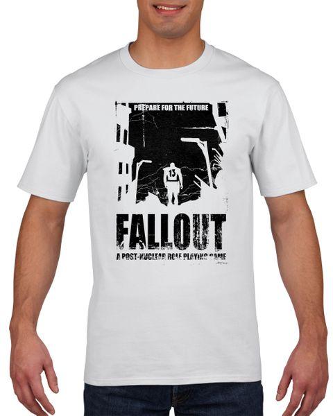 Koszulka męska FALLOUT 4 L na Arena.pl